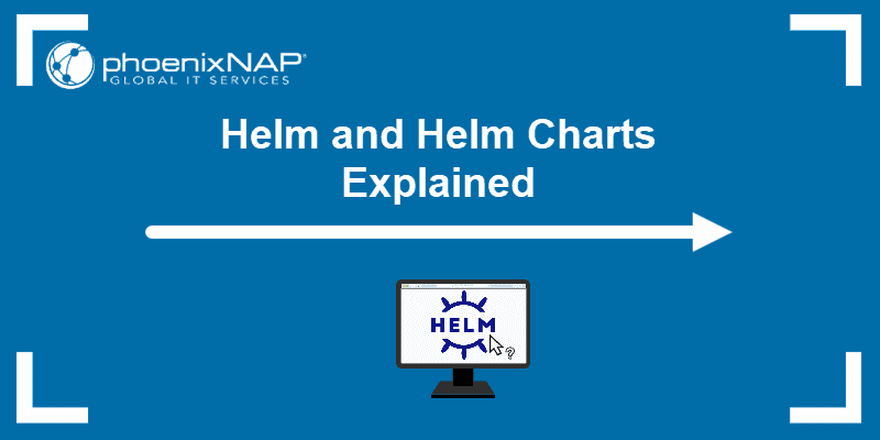 Helm and Helm Charts Explained