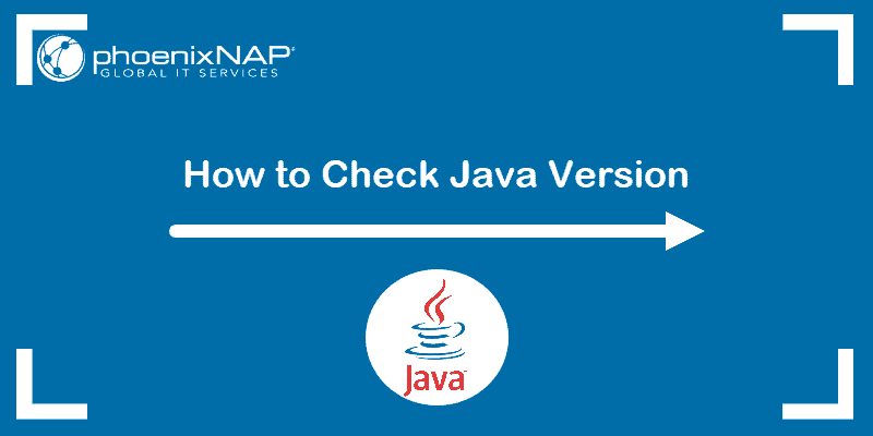 tutorial on checking Java version on linux