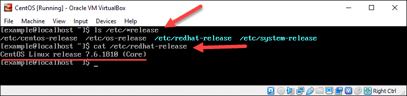 other release files in RHEL