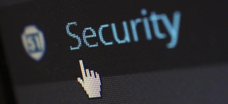 security in virtual desktop infrastructure