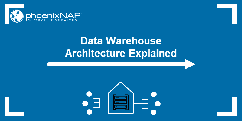 Data Warehouse Architecture Explained.