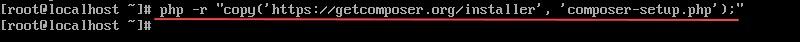 download composer installer