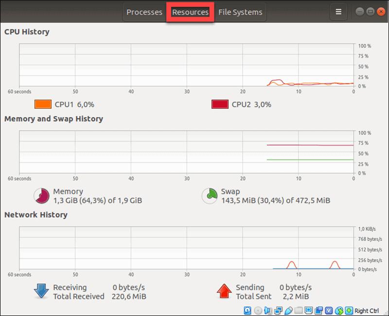 gui-gnome-memory-system-monitor
