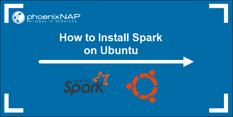Tutorial on how to install Spark on an Ubuntu machine.