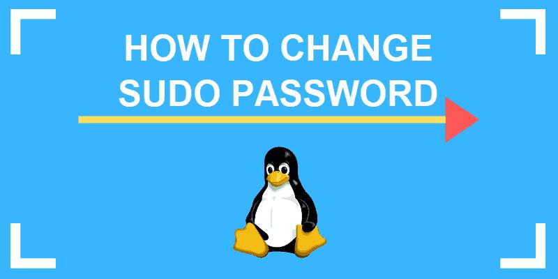 header image how to change ubuntu default root password