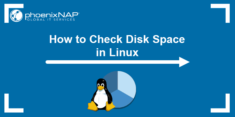 Tutorial on checking available disk space in Linux