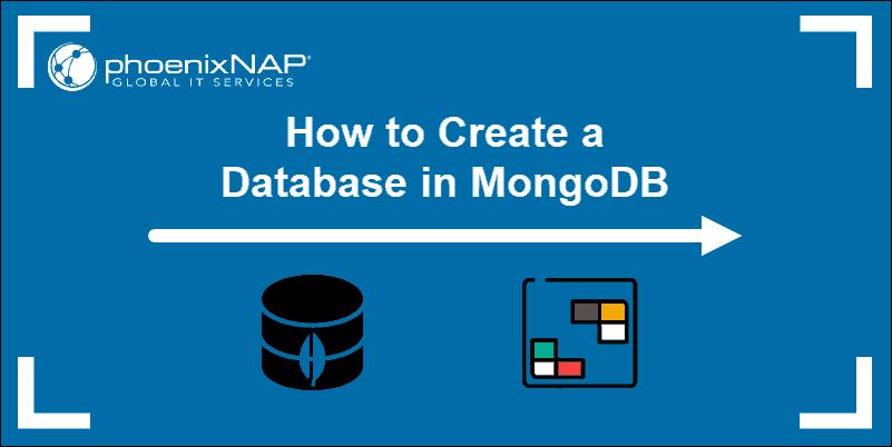 how to create database in mongodb in ubuntu