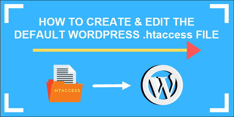 how-to-create-edit-htaccess-wordpress