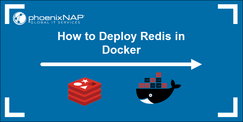 Guide on how to run Redis on Docker