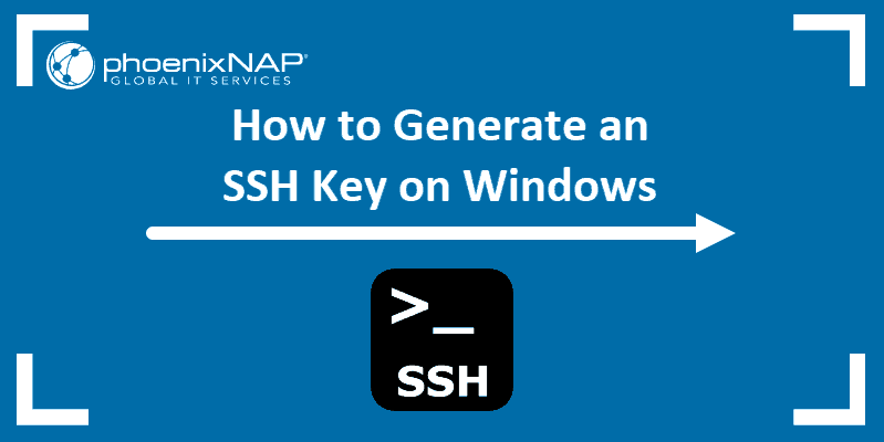 tutorial on How to generate SSH keys in OpenSSH and putty for Windows 10