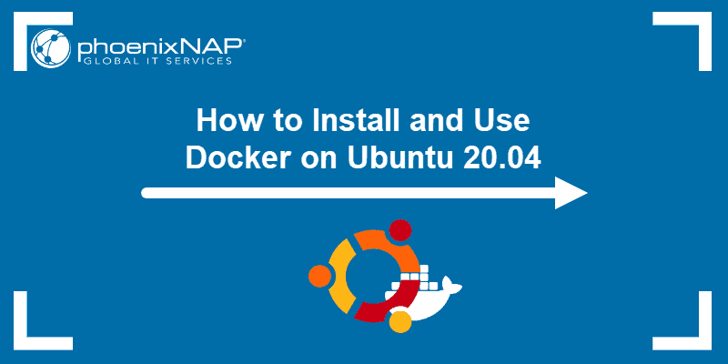 docker install tutorial for ubuntu 20.04