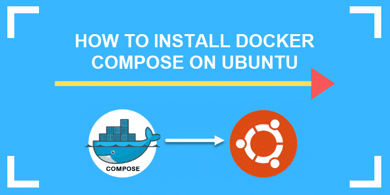 how to install docker compose on ubuntu