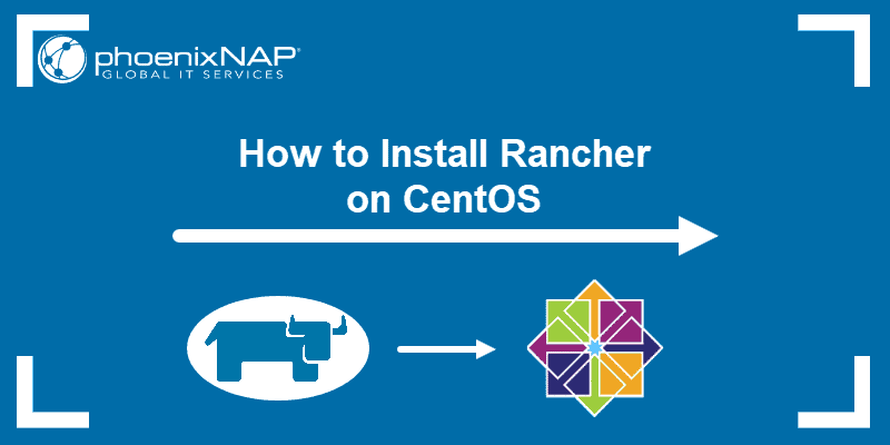 How to install Rancher on CentOS.