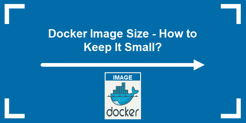 How to reduce Docker image size