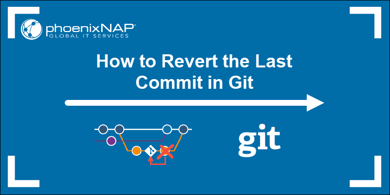 How can I undo the last commit in git?