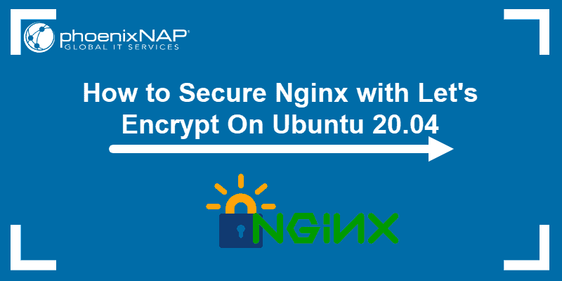 How to install LetsEncrypt on Nginx