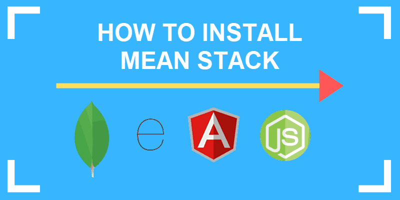 tutorial on how to install mean stack on ubuntu