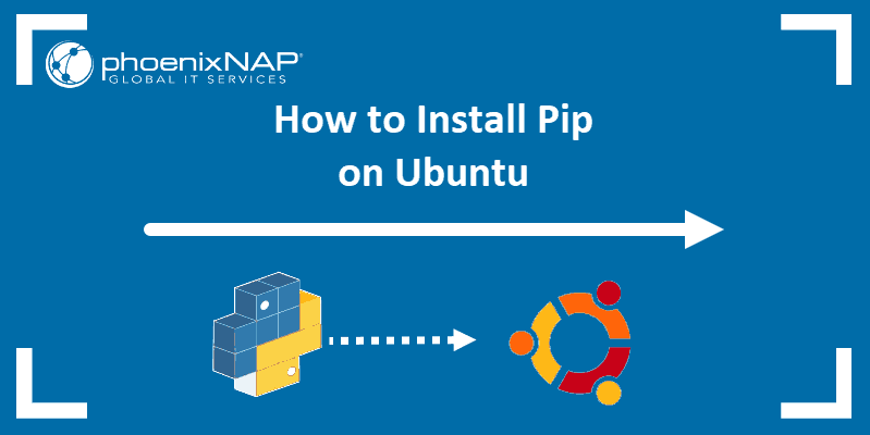 tutorial on installing pip on Ubuntu 18.04
