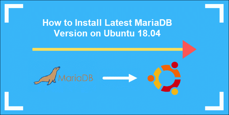 ubuntu-mariadb-install