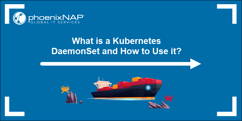 Use Kubernetes DaemonSet to deploy specific Pods cluster-wide.