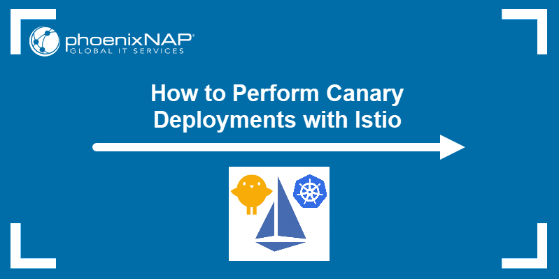 How to Perform Canary Deployments with Istio