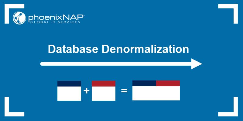 Database Denormalization Explained