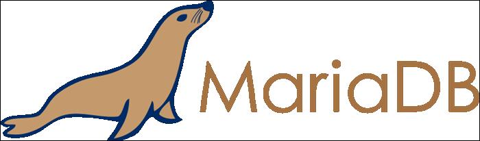 MariaDB, a MySQL fork.