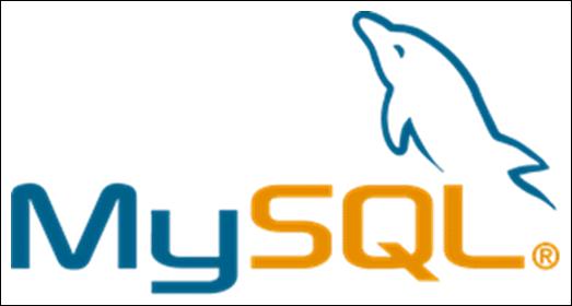 MySQL, a popular relational database.