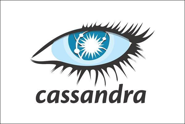 Apache Cassandra database management software.