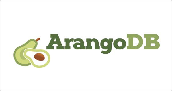 The ArangoDB database management software.