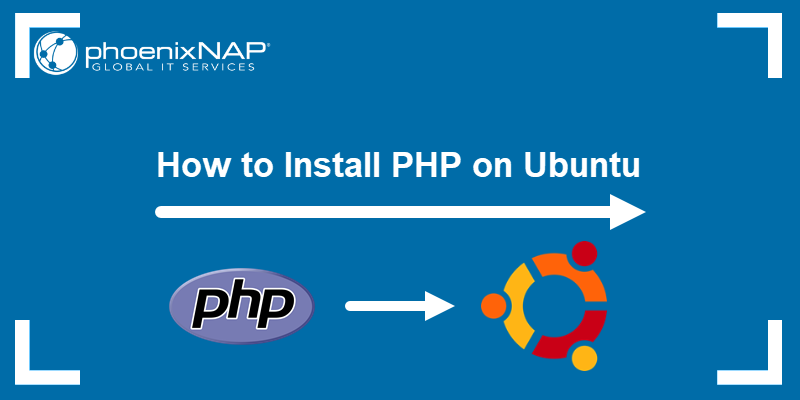 How to install PHP on Ubuntu
