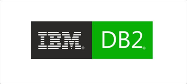 The IBM DB2 database management system.