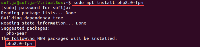 Download and install the package and its dependencies