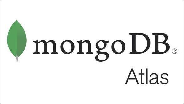 MongoDB Atlas database management system.