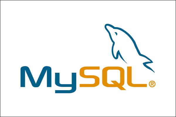 MySQL database management system.