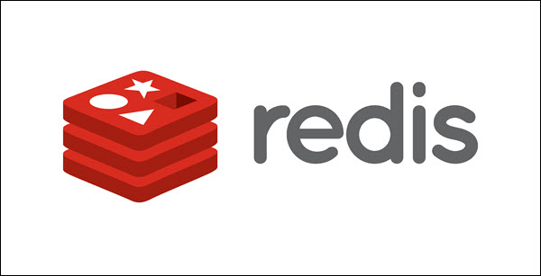 The Redis database management software.