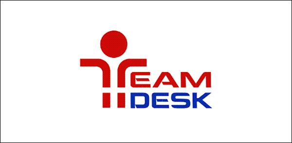 TeamDesk database management software.