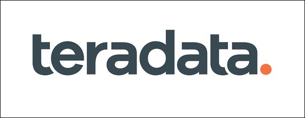Teradata database management system.