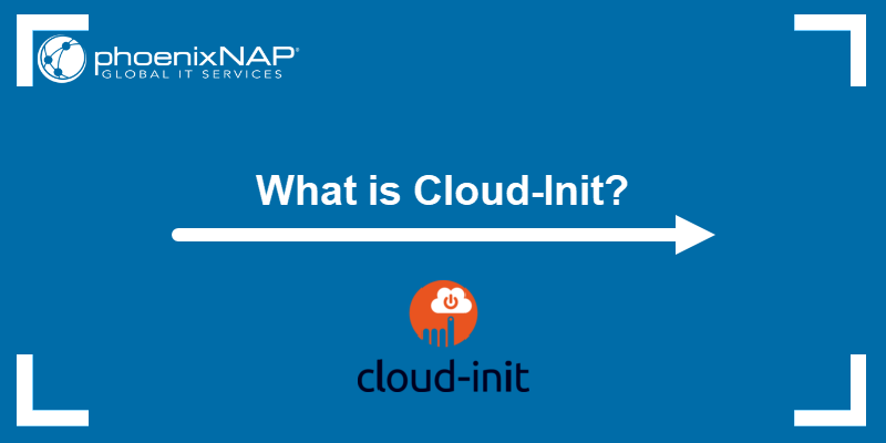 What is cloud-init?