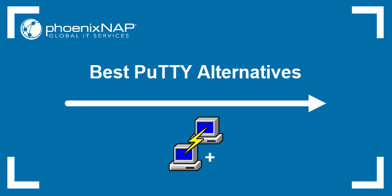 Best PuTTY alternatives