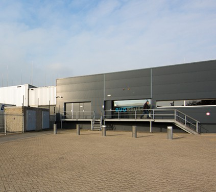 amsterdam data center colocation