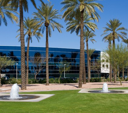 Phoenix Colocation | phoenixNAP Global IT Services