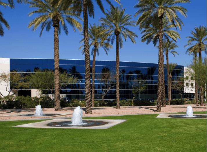 Phoenix Data Center | phoenixNAP