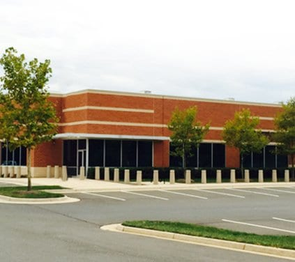 ashburn colocation