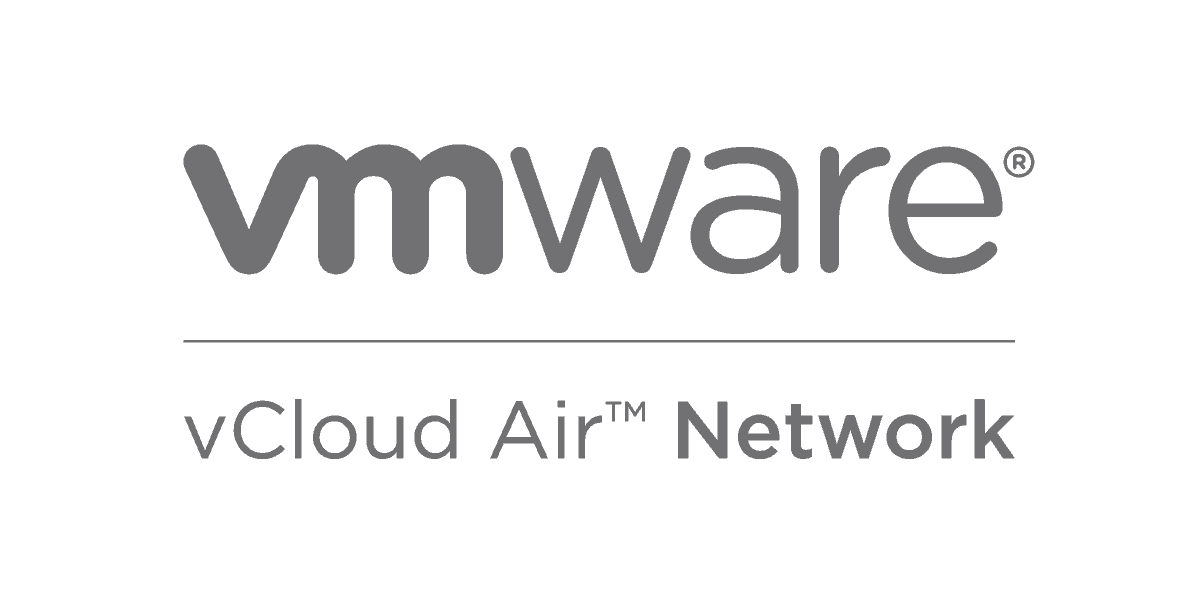 vmware vCloud Air Network Logo