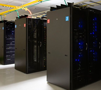 atlanta datacenter