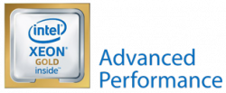 Intel Xeon Gold Advanced Performance