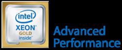 Intel Xeon Gold Advanced Performance