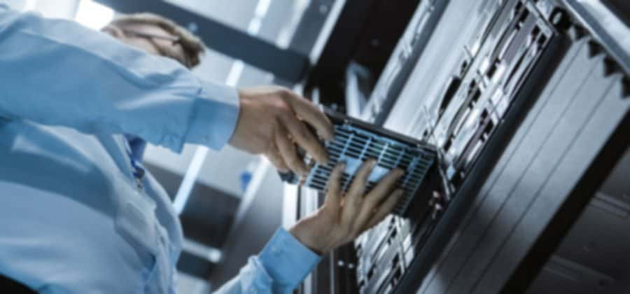 Hardware as A Service Solutions