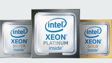 intel xeon inside